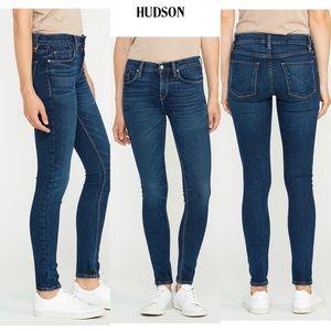 Hudson Jeans Nico Midrise Ultra Skinny size 32